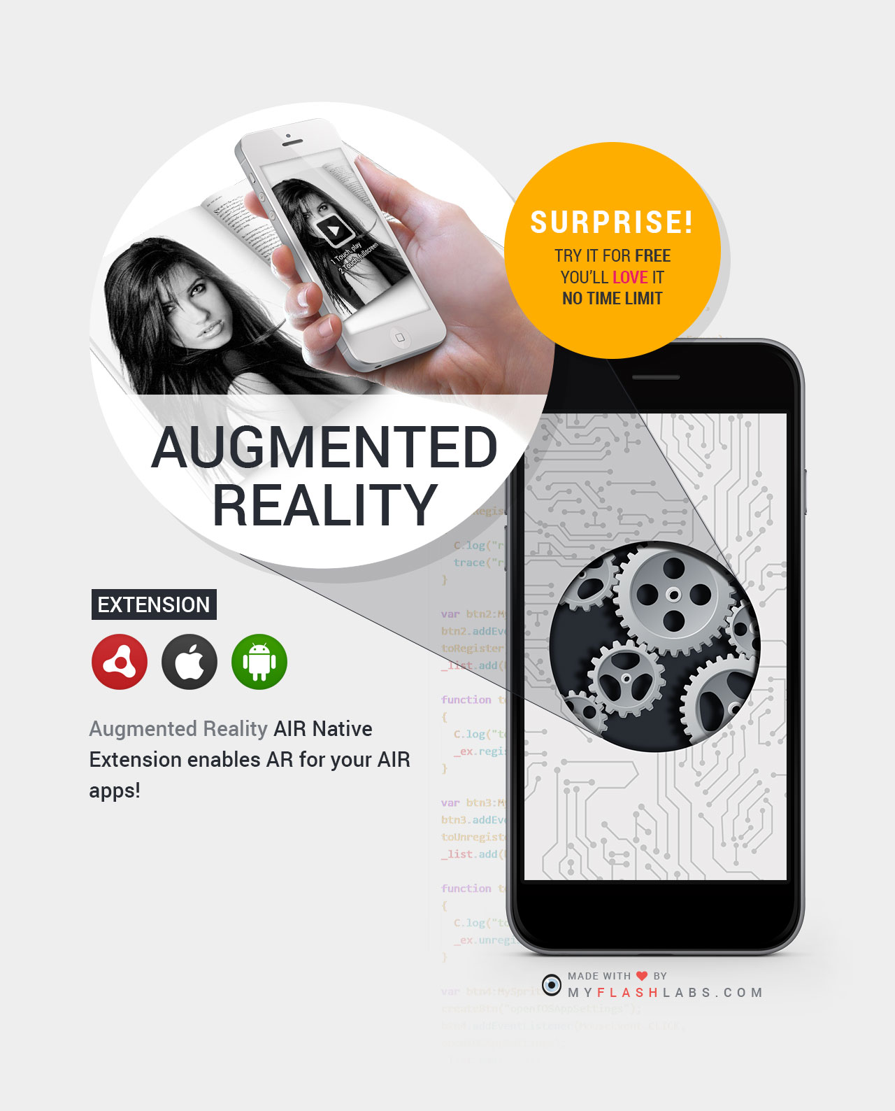 augmented product Best augmented reality apps 2018 constantly curated, reviewed and updated to bring you the best and most exciting ar apps currently available.